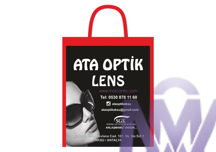 OPTİK&LENS ÇANTALARI